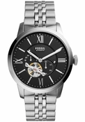 Fossil ME3107 Townsman Mens Automatic Watch