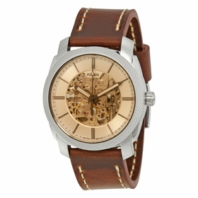 Fossil ME3115 Machine Mens Automatic Watch