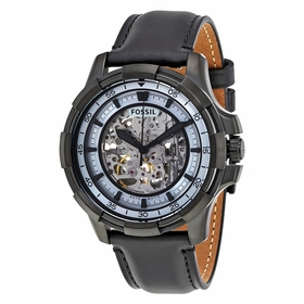 Fossil ME3130 Dean Mens Automatic Watch