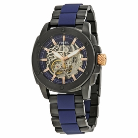 Fossil ME3133 Modern Machine Mens Automatic Watch