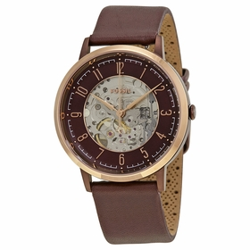 Fossil ME3137 Vintage Muse Mens Automatic Watch