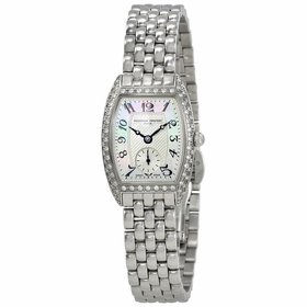 Frederique Constant 235APW1TPV26B Art Deco Ladies Quartz Watch