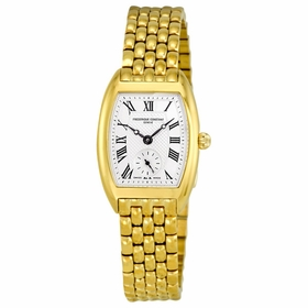 Frederique Constant 235M1T25B Art Deco Ladies Quartz Watch