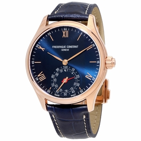 Frederique Constant 285N5B4 Horological Smartwatch Mens Quartz Watch