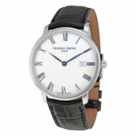 Frederique Constant 306MR4S6 Slimline Mens Automatic Watch