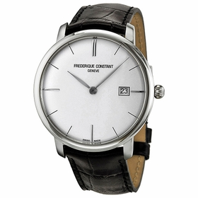 Frederique Constant fc306S4S6 SlimLine Mens Automatic Watch