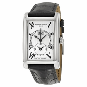 Frederique Constant FC-325MS4C26 Classics Carree Mens Automatic Watch