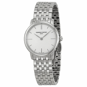 Frederique Constant FC-200S1S36B Classics Ladies Quartz Watch