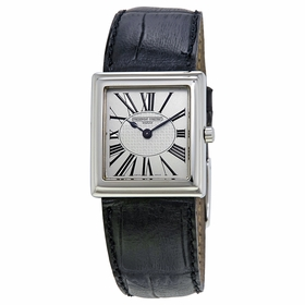 Frederique Constant FC-202RW1C6 Carree Ladies Quartz Watch