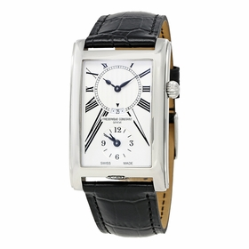 Frederique Constant FC-205MS4C26 Carree Mens Quartz Watch