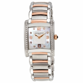 Frederique Constant FC-220WAD2ECD2B Delight Ladies Quartz Watch