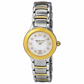 Frederique Constant FC-220WAD2ER3B Delight Ladies Quartz Watch