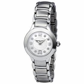 Frederique Constant FC-220WAD2ER6B Delight Ladies Quartz Watch