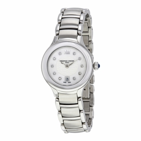 Frederique Constant FC-220WHD2ER6B Delight Ladies Quartz Watch
