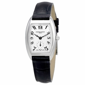 Frederique Constant FC-235APW1T26 Art Deco Ladies Quartz Watch