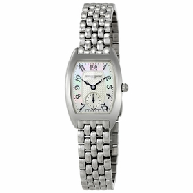 Frederique Constant FC-235APW1T26B Art Deco Ladies Quartz Watch