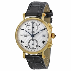 Frederique Constant FC-291A2R5 Chronograph Quartz Watch