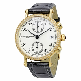 Frederique Constant FC-291A2RD5 Chronograph Quartz Watch