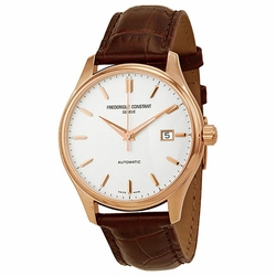 Frederique Constant FC303V5B4 Index Automatic Men's Watch (Brown)