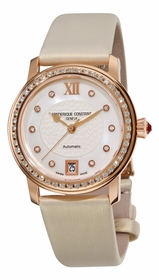 Frederique Constant FC-303WHD2PD4  Ladies Automatic Watch