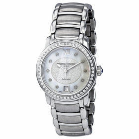 Frederique Constant FC-303WHD2PD6B  Ladies Automatic Watch