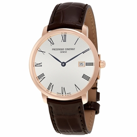 Frederique Constant FC-306MR4S4 Slimline Mens Automatic Watch