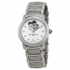 Frederique Constant FC-310DHB2PD6B  Ladies Automatic Watch