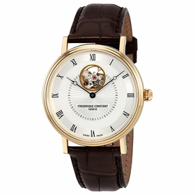 Frederique Constant FC-312MC4S35 Heart Beat Mens Automatic Watch