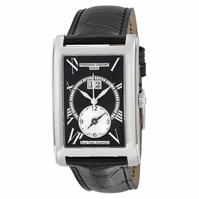 Frederique Constant FC-325BS4C26 Classics Carree Mens Automatic Watch