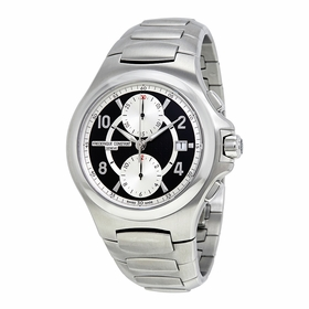 Frederique Constant FC-393ABS4NH6B  Mens Chronograph Automatic Watch