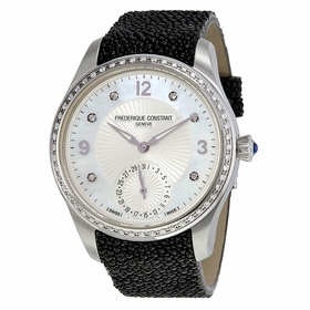 Frederique Constant FC-700MPWD3MD6 Maxime Ladies Automatic Watch