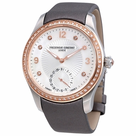 Frederique Constant FC-700MPWD3MDZ9-GR Maxime Ladies Automatic Watch