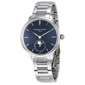 Frederique Constant FC-703N3S6B Automatic Watch