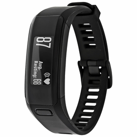 Garmin 010-01955-06 Vivosmart HR Unisex Quartz Watch