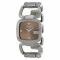 Gucci YA125401 125  G-Gucci Ladies Quartz Watch