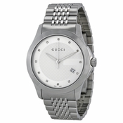 Gucci YA126404 Classic Mens Quartz Watch