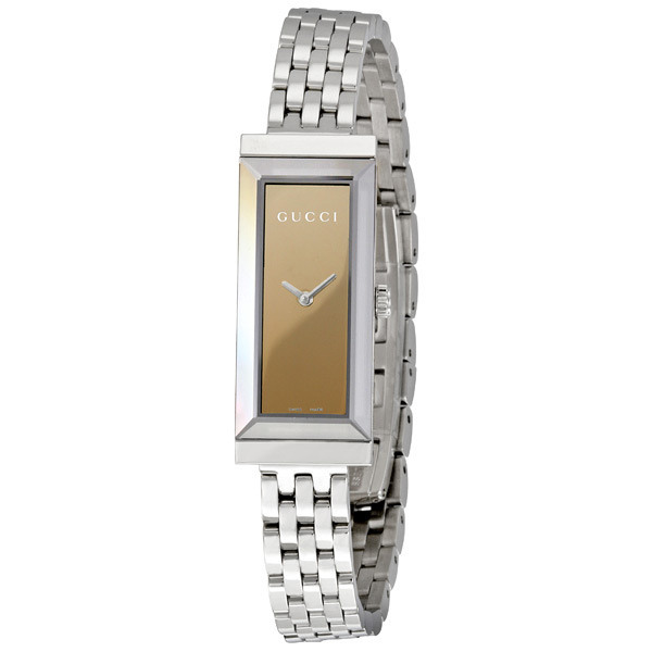 Gucci g Frame Ladies Watch Gucci Ya127501 G-frame Ladies