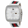 Gucci YA131303 Coupe Mens Quartz Watch