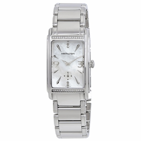Hamilton H11491115 Ardrmore Ladies Swiss Quartz Watch