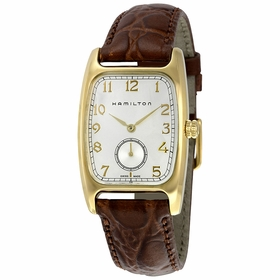 Hamilton H13431553 American Classic Mens Quartz Watch