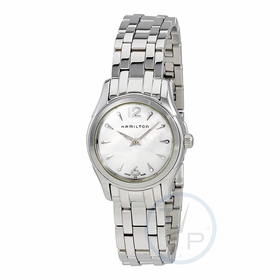 Hamilton H32261197 JazzMaster Ladies Quartz Watch