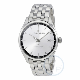 Hamilton H32451151 Jazzmaster Mens Quartz Watch