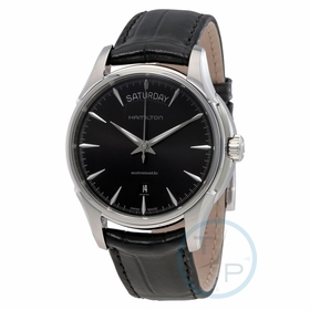 Hamilton H32505731 Jazzmaster Mens Automatic Watch
