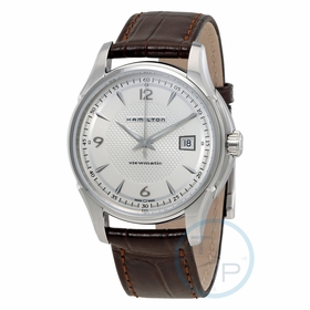 Hamilton H32515555 Jazzmaster Mens Automatic Watch