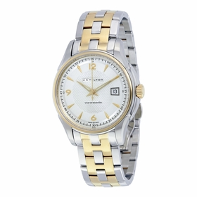 Hamilton H32525155 Jazzmaster Mens Automatic Watch