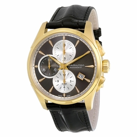 Hamilton H32546781 Jazzmaster Mens Chronograph Automatic Watch