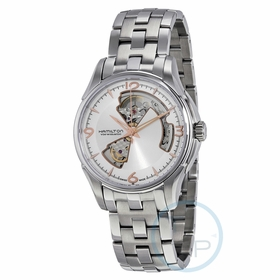 Hamilton H32565155 Jazzmaster Mens Automatic Watch