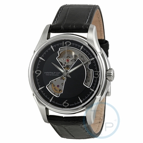 Hamilton H32565735 Jazzmaster Open Heart Mens Automatic Watch
