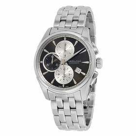 Hamilton H32596181 Jazzmaster Mens Chronograph Automatic Watch