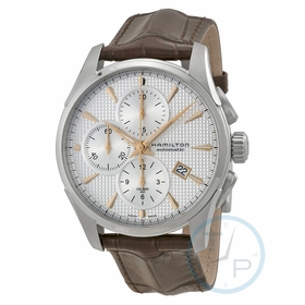 Hamilton H32596551 Jazzmaster Mens Chronograph Automatic Watch